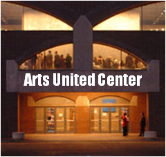 Arts United Performance Center