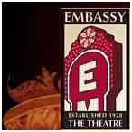 Fort Wayne Embassy Theater